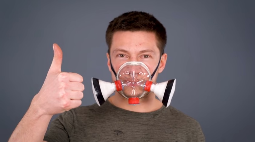 tee-se-itse-hengityssuojain