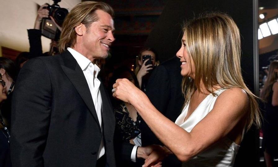 Jennifer-Aniston-ja-Brad-Pitt
