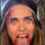 Johanna-Puhakka-Halloween