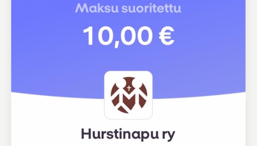 hurstinapu-ry-maksu-suoritettu