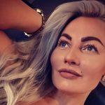 Marika Fingerroos Instagram