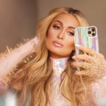 Paris Hilton Facebook