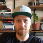 Heikki Paasonen Instagram Selfie