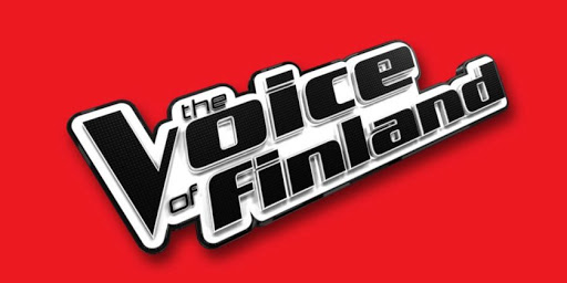 the-voice-of-finland-logo